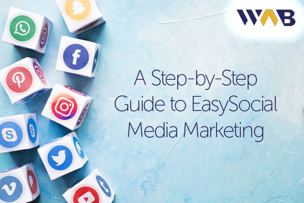 A Step-by-Step Guide to Easy Social Media Marketing in India